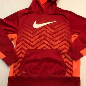 Nike Therma-Fit Hoodie-Boy's